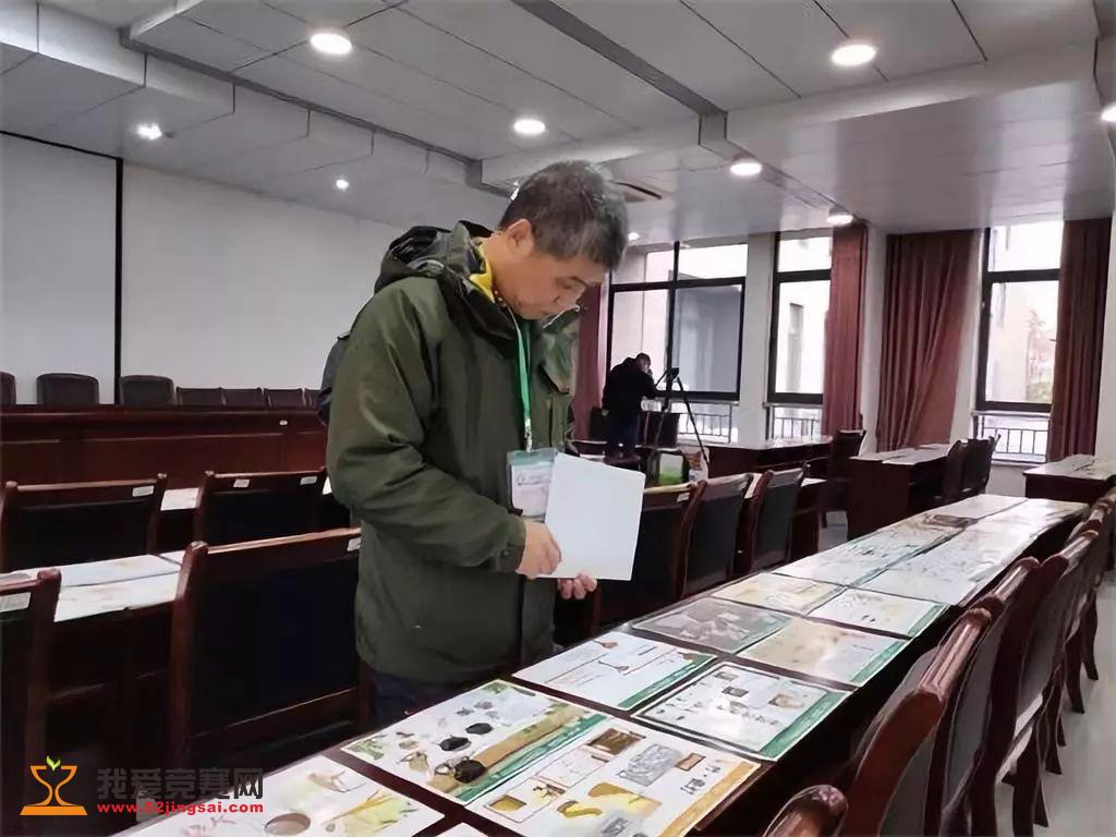"""2018第三届""""龙韵杯""""国际(龙泉)竹木产品创新设计大赛图片"""